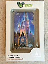 NEW Walt Disney World Cinderella Castle iPhone 3G Case Cell Phone NIB So pretty