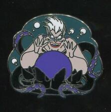 The Little Mermaid Booster Set Ursula Disney Pin 91960