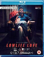 Lowlife Love (Dual Format BLURAY and DVD) [Blu-ray] [Region Free] [DVD]