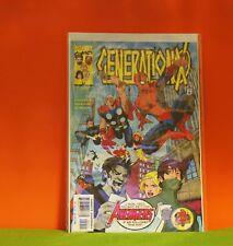 GENERATION X #59  - MARVEL COMICS  *BUY 1 COMIC GET 1 FREE + FREE SHIP