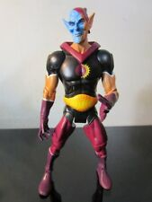 "DC Universe Classics - Series 12 ECLIPSO 6"" action figure loose~"