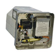 Suburban SW6DEA Gas Electric HWS. White or Black door for Caravans and RV.