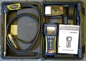 PCA3® SET - Gebraucht Abgasmessgerät Rauchgasmessgerät Rauchgas