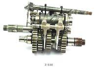 Yamaha SR 500 48T Bj.1985 - Getriebe komplett