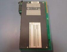 Allen Bradley 1771-IAD B 120V AC/DC Input Module Used