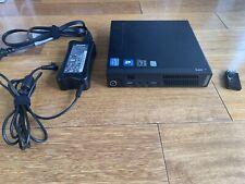 Lenovo ThinkCentre M92p Pc Computer w/ Hdmi - i5-3470T 2.9Ghz 4Gb 500G Win10 Pro