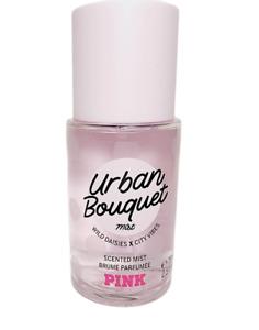 Victoria's Secret PINK URBAN BOUQUET Wild Daisies Travel Sz Body Mist 2.5 oz New