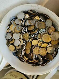 lot de 4,8  KG de monnaies FRANCAISE