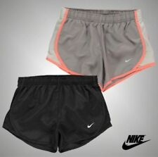 Nike Polyester Sports Shorts Sportswear (2-16 Years) for Girls