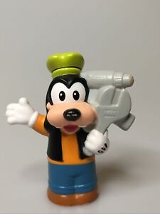 fisher price little people goofy
