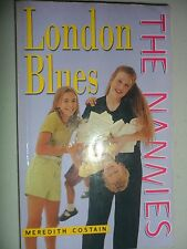 LONDON BLUES -The Nannies   by Meredith Costain
