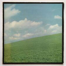 Blind Faith/Eric Clapton RARE UK 1st Press LP exquise
