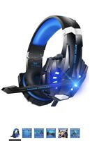 BENGOO G9000 Stereo Gaming Headset PS4, PC, Xbox One Controller Noise Cancelling