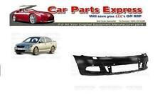 SKODA OCTAVIA 2009-2013 FRONT BUMPER PAINTED ANY COLOUR