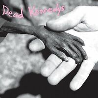 DEAD KENNEDYS Plastic Surgery Disasters 2013 Limited Edition vinyl LP album NEW