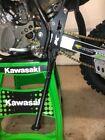 KX 65/RM 65 KX Rider Bolt on kickstand for Kawasaki KX65 dirt bikes 2000-Current