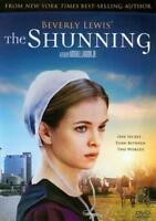 THE SHUNNING NEW DVD