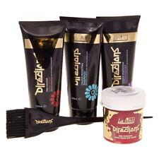 La Riche Directions Poppy Red Vivid Colour Semi-Permanent Hair Dye Kit 88ml