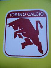 TORINO CALCIO PATCH TOPPA PLASTIFICATA ANNI 80