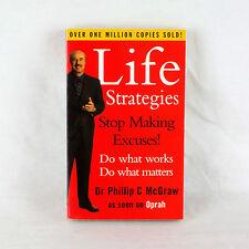 Life Estrategias: El Práctico Enfoque para torneado Your Life Around