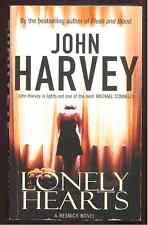 Lonely Hearts by John Harvey (Paperback, 2002)
