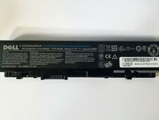 Dell WU946 Li-Ion Battery 11.1V 56Wh Dell Studio 1536 1535 1537 1555 1557 1558