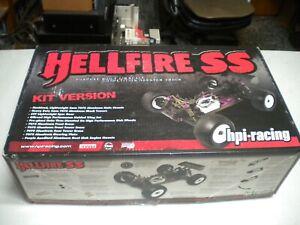 NIB HPI HELLFIRE SS Kit