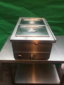 Palux Wet Bain Marie Commercial Catering, Restaurant,cafe