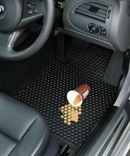 Exact Fit Rubber Tailored Car Mats Nissan Juke (2010 Onwards)