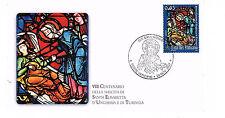 Vatikan 2007 FDC Nr.1600 Heilige Elisabeth