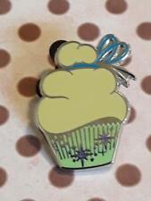 Disney 2011 Cupcake Sweet Treat Tinker Bell Booster Trading Pin ~ Ships Free
