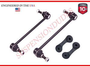 4PC Front/Rear Sway Bar Links CHEVROLET MALIBU SATURN AURA K80252 K80851
