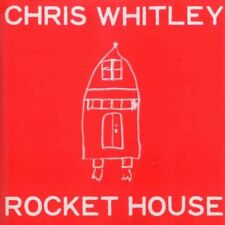 Chris Whitley - Rocket House - CD  Rock / Contemporary R&B/Delta/Country Blues