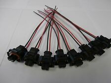 6.6L Duramax LLY,LBZ Fuel Injector Harness Repair Connector Pigtail 8pc Diesel