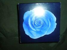 Avon Mark Garden Blu eau De Parfum Perfume Spray 1oz Blue Bottle Sealed