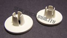 SPOOL CAP (2pc) Small Janome NewHome JP760 Jem Platinum 760 & 720 MC200E MC2400