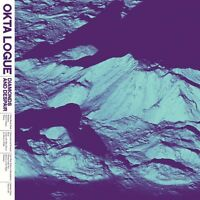 OKTA LOGUE - DIAMONDS AND DESPAIR (INKL.MP3 CODE)  2 VINYL LP NEU