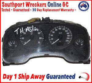 Genuine Holden TS Astra Instrument Speedo Cluster   -  09/98-10/06