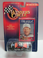 HASBRO Winners Circle 1997 DALE EARNHARDT Lifetime Series 1/64 scale