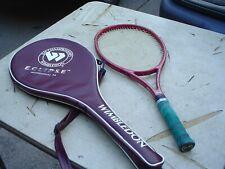 Head Club Master Fiberglass/Graphite 102.5 Sq In Tennis Racquet 4 1/4 USA