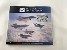 The United States Air Force Band Off We Go CD