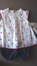 bnwt Baby Girls  dress, age 3-6 months by PEP & CO
