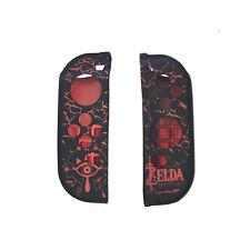 Zelda Design Silicone Protective Soft Cover Skin for Nintendo Switch Joy-Con