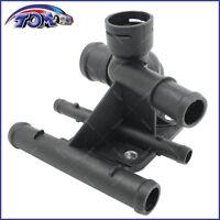 For Audi A4 Quattro Radiator Coolant Hose Flange Plug Seal Febi 95723BN