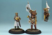 28mm Monty Python Holy Grail Miniatures Lot