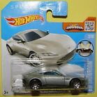 James Bond - Hot Wheels Aston MArtin DB10 (Spectre)