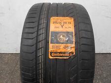 1 Sommerreifen Continental ContiSportContact 5P RO1 295/30ZR19 100Y Neu!