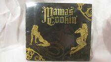 Mama's Cookin' Debut CD 2007 MC Records                                   cd2002