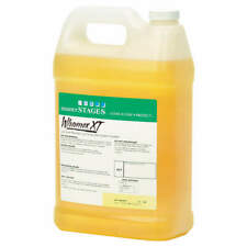 MASTER STAGES WHAMEXXT/1 Cutting Tool Cleaner,Yellow,1 gal.,Jug