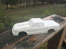 Resin 2000 Chevy S10 Pro Mod 1/25 body 1/25 scale